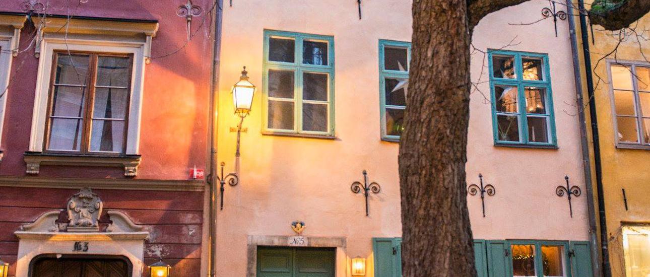 5 cose da fare a Stoccolma - i consigli di Stoccolma con Mary