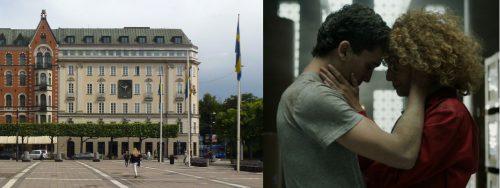 la sindrome di Stoccolma e la Casa di Carta - Stoccolma con Mary - visite guidate