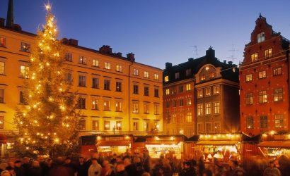 i mercatini di Natale a Stoccolma - i consigli di Stoccolma con Mary