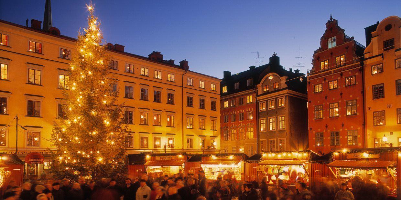 i mercatini di Natale a Stoccolma - consigli di Stoccolma con Mary