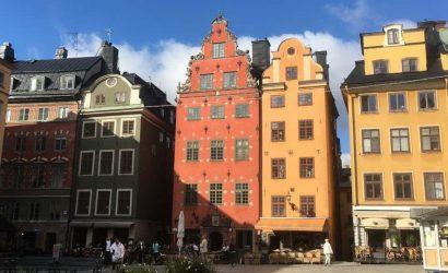 cosa vedere a Stoccolma in 2 giorni - Stoccolma con Mary - visite guidate