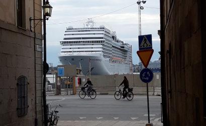 Escursioni per crocieristi a Stoccolma in italiano con Mary
