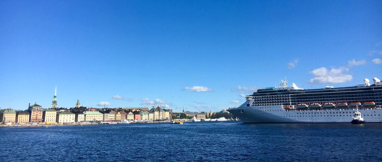 cosa vedere in un giorno a Stoccolma per crocieristi - i consigli di Stoccolma con Mary