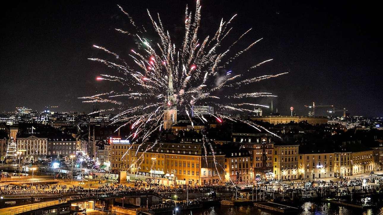 Cosa fare a Capodanno a Stoccolma 2020 - i consigli di Stoccolma con Mary