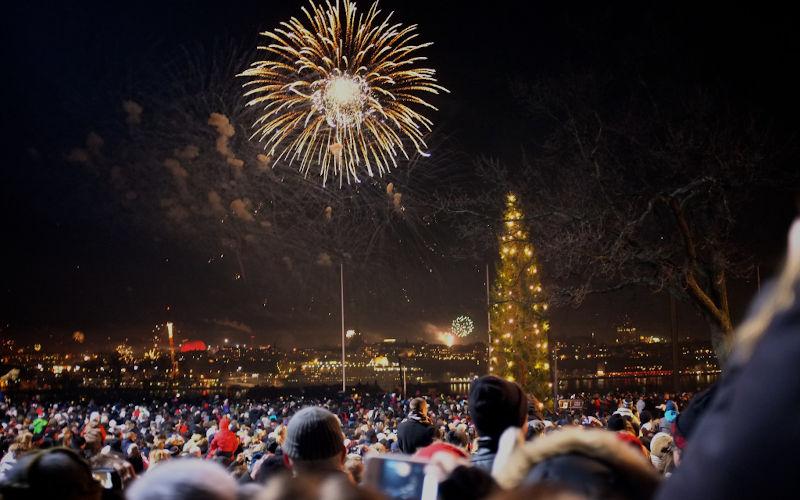 Cosa fare a Capodanno a Stoccolma, Skansen