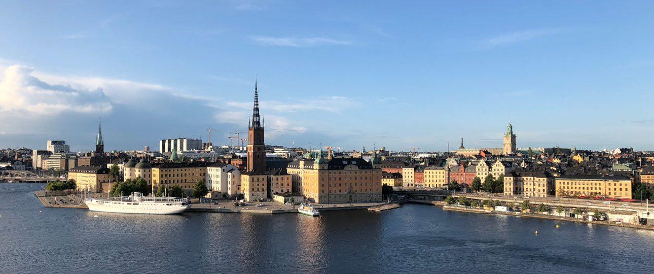 10 cose da vedere a Stoccolma - i consigli di Stoccolma con Mary