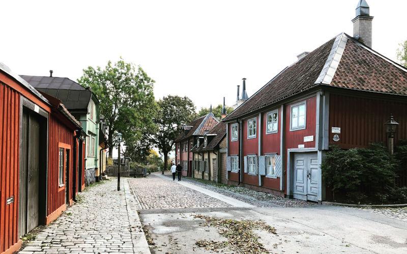10 cose da vedere a Stoccolma: Södermalm