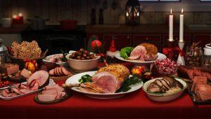 Natale in Svezia: lo julbord, i consigli di Stoccolma con Mary