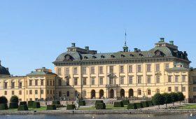 Una gita al palazzo di Drottningholm- i consigli di Stoccolma con Mary