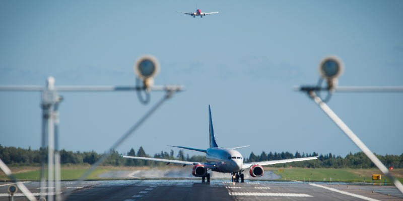 Come arrivare a Stoccolma dall'aeroporto di Arlanda e Skavsta
