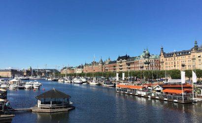 cosa fare a Stoccolma con i bambini. I consigli di Stoccolma con Mary.