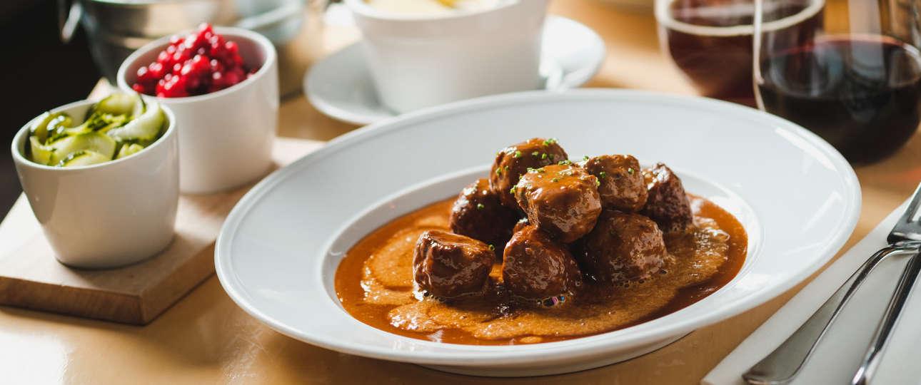 Cosa Mangiare a Stoccolma: i ristoranti consigliati
