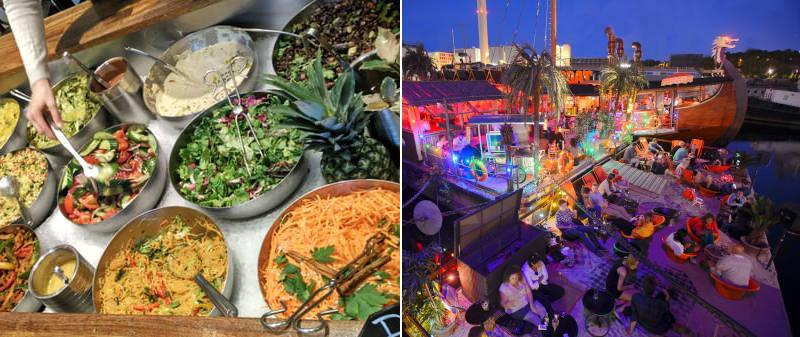 Cosa mangiare a Stoccolma: i ristoranti non svedesi a Stoccolma