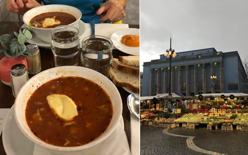 cosa mangiare a Stoccolma: i mercati coperti di Stoccolma