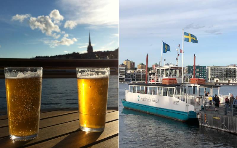 Cosa mangiare a Stoccolma: birrerie a Stoccolma