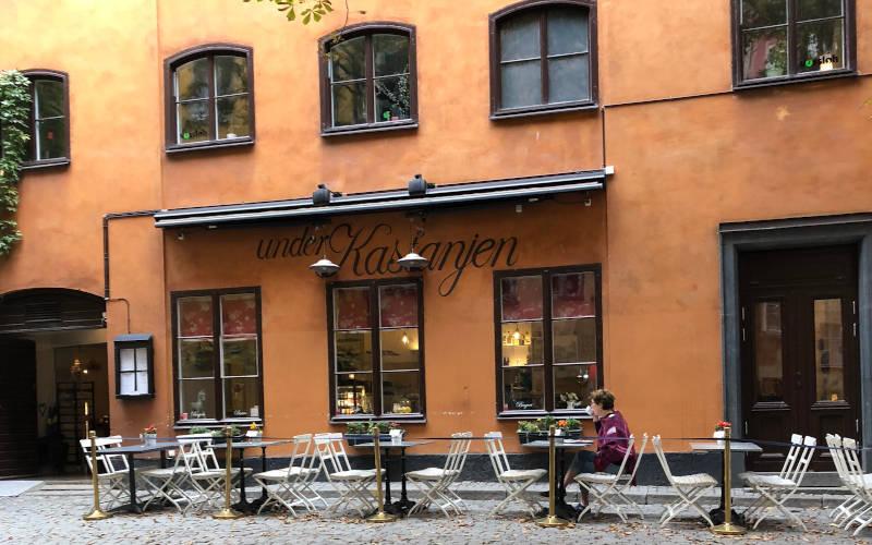 Cosa mangiare a Stoccolma: qualcosa di veloce