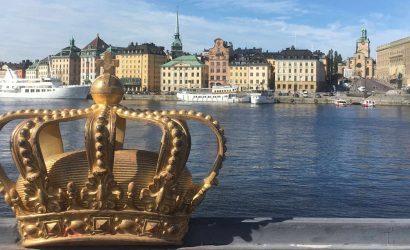 Dove dormire a Stoccolma: i consigli di Stoccolma con Mary