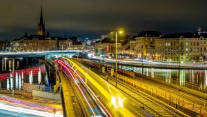 come muoversi a Stoccolma: Tunnelbana, bicicletta, monopattini a Stoccolma