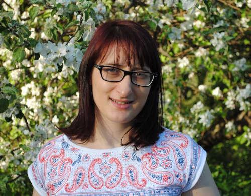 Mary Lazzara: guida di Stoccolma in italiano