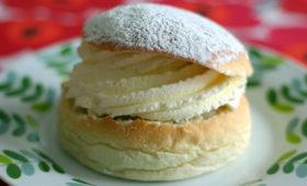 Semla, il dolce del martedì grasso in Svezia: la ricetta per il Semla