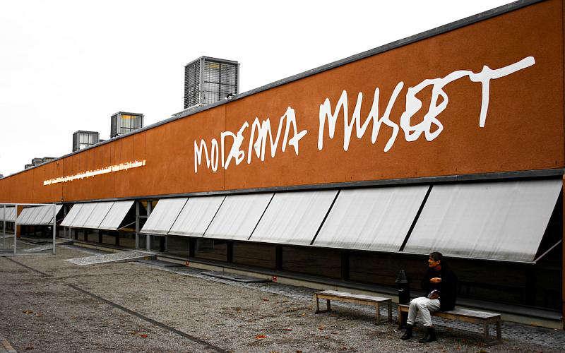 Cosa fare a Stoccolma gratis: il museo d'arte moderna