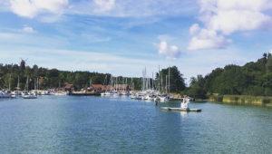 Una gita nell'arcipelago di Stoccolma: Utö e Ålö