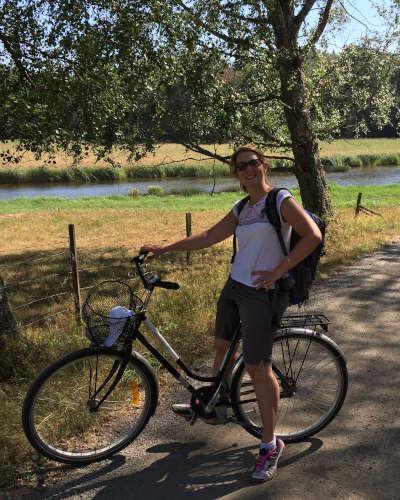 Noleggiare la bicicletta a Utö e Ålö