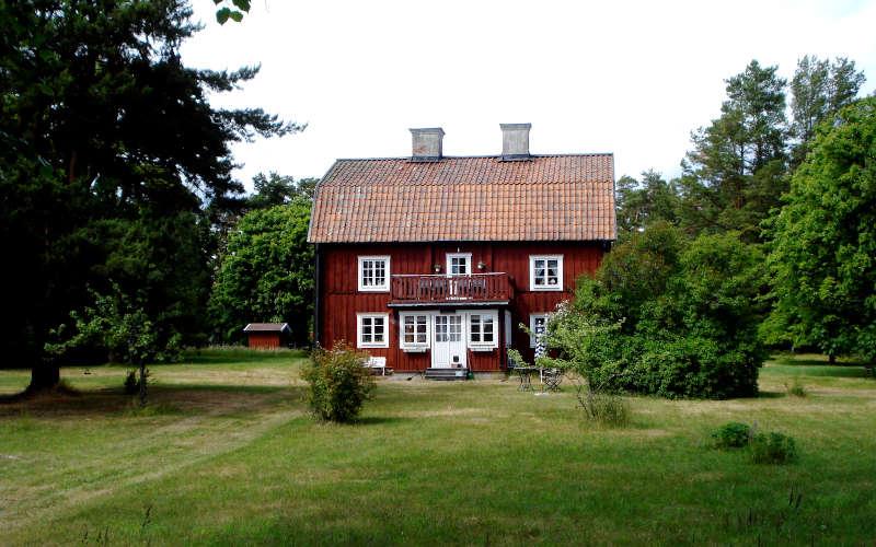 Dove dormire a Utö e Ålö