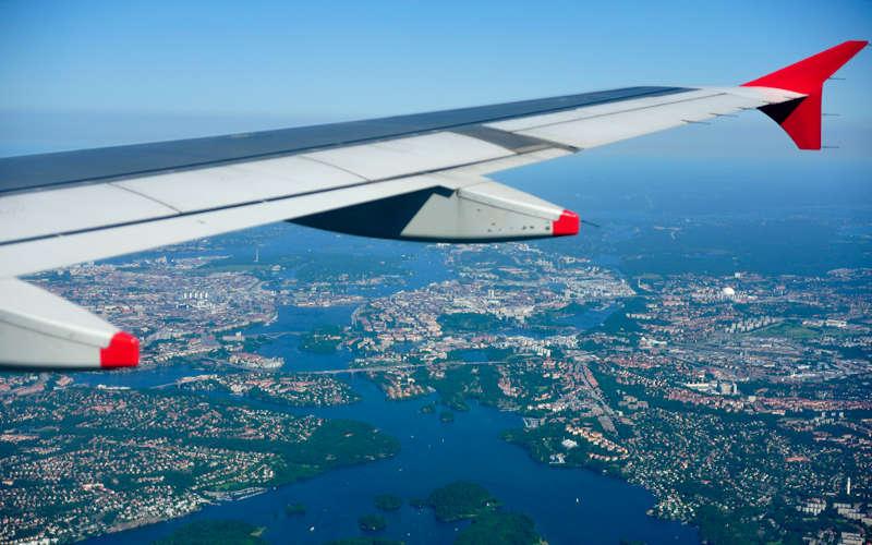 dall'Italia a Stoccolma in Aereo: aeroporti di Stoccolma