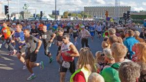 Maratona di Stoccolma
