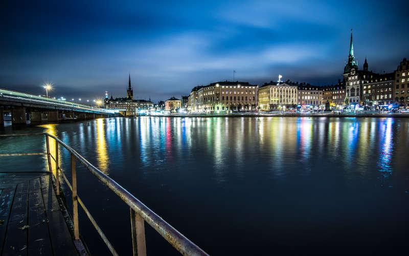 La kulturnatt a Stoccolma: la notte bianca nella Venezia del nord