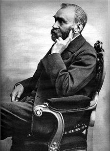Alfred Nobel l'inventore dei Premi Nobel e della dinamite