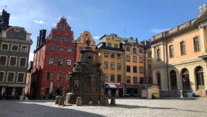 Tour a Gamla Stan a Stoccolma