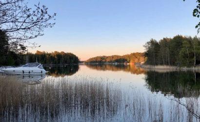 arcipelago di Stoccolma Svartsö