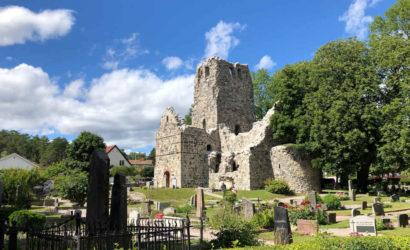 Cosa vedere a Sigtuna, la città più antica di Svezia