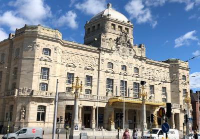 Cosa vedere a Östermalm: il teatro drammatico