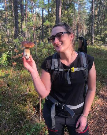 Funghi a Stoccolma