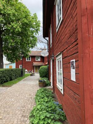 Wadköping a Örebro
