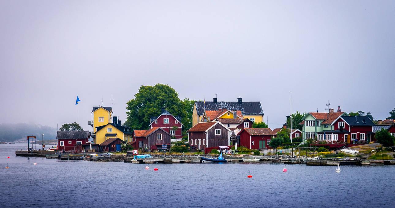 Cosa vedere a Sandhamn