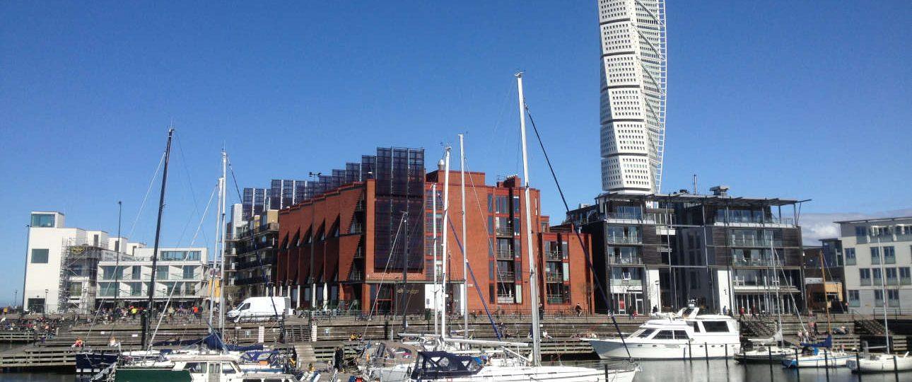 cosa vedere a Malmö